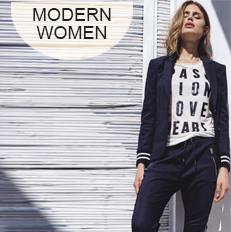 Kimpel Mode | Modern Women